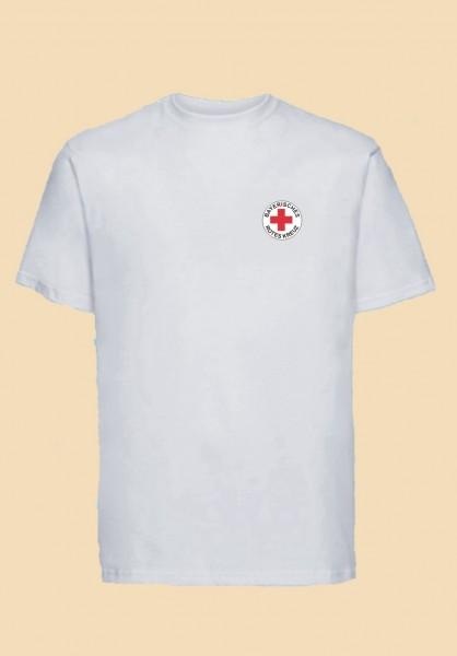 T-Shirt weiss digital
