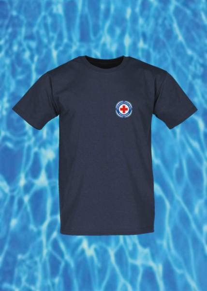T-Shirt farbig für Kinder und Jugendliche