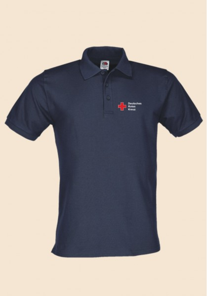 Kurzarm Premium Poloshirt