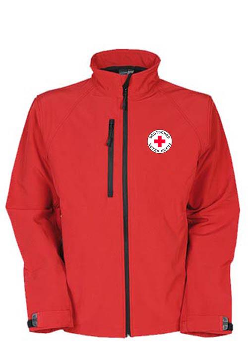 Rotes Kreuz Regen