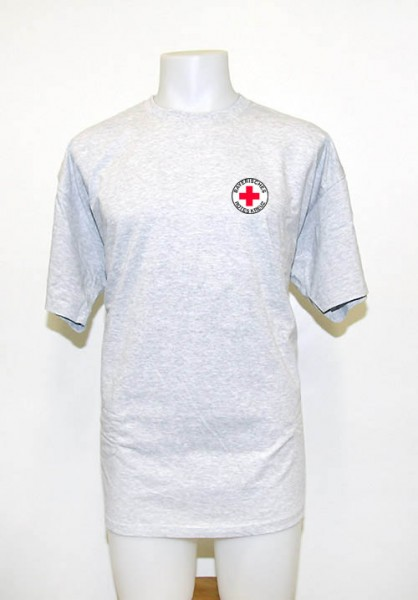 T-Shirt farbig