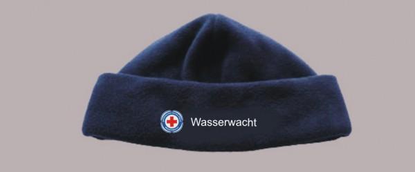 Mütze aus Active Fleece