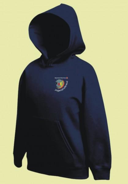 Kapuzensweater für Kinder und Jugendliche