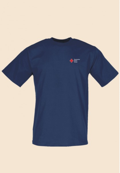T-Shirts farbig